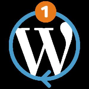 wordpress onderhoud correcthosting