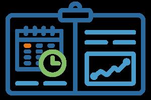 wordpress onderhoud correcthosting rapportage